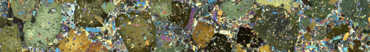 thin section banner