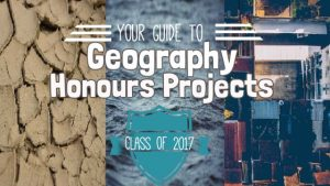 The Brief: 2017 Honours Student Projects