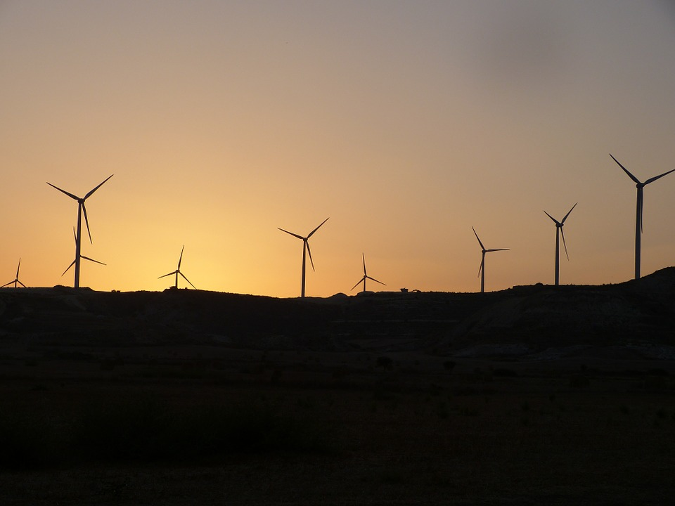 Bonnie McBain on Australia's Renewable Energy Future… If We Play Our Cards Right
